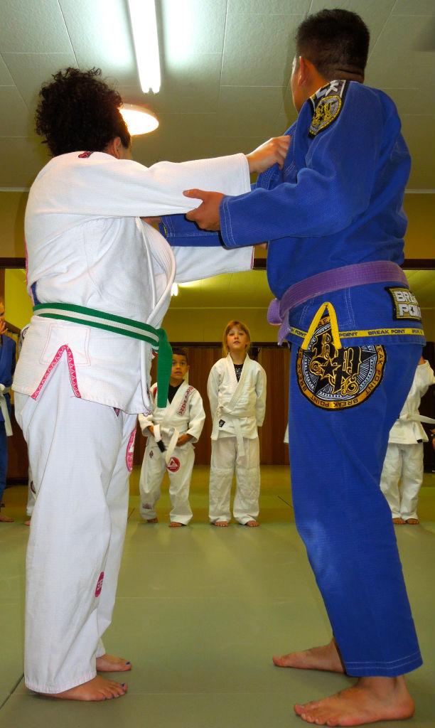 judo grips